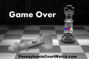 Chessboard BAR Assoc-game-over