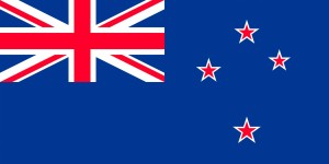 NZ second flag