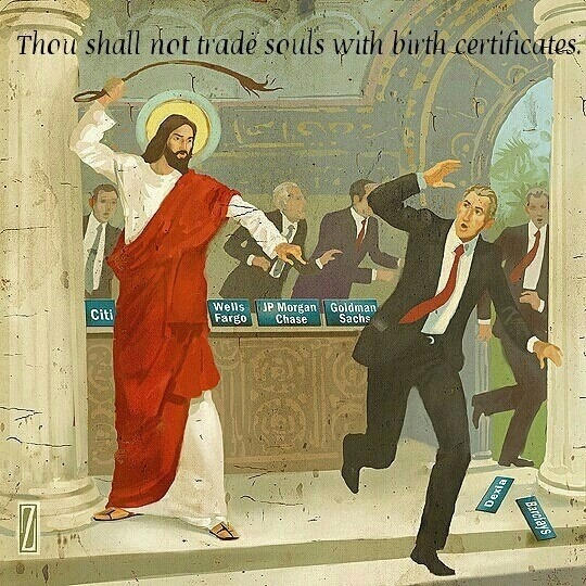 jesus birth certificates