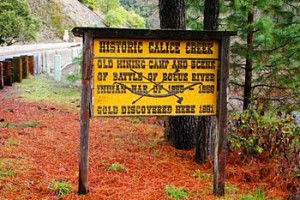 Galice Mining Town in Oregon - Next BLM Standoff